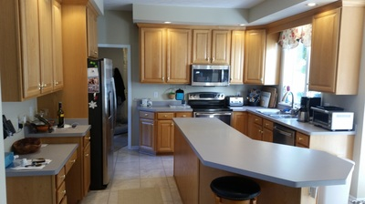 Kitchen Cabinet Painters Rochester Ny