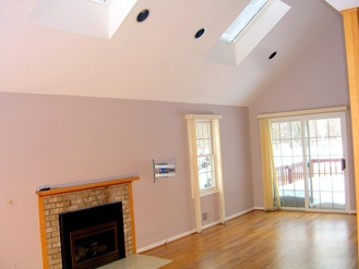 Interior Painting Rochester Ny Painters Red Truck Painting Rochester Ny House Painters