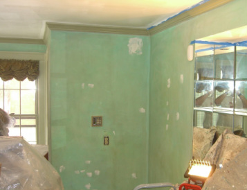 Drywall Repair Rochester NY